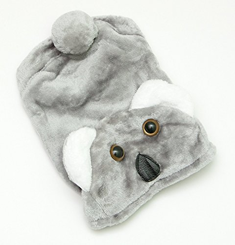 Costumes Supplies Australia (Koala Small Dog Costume by Midlee fits 12