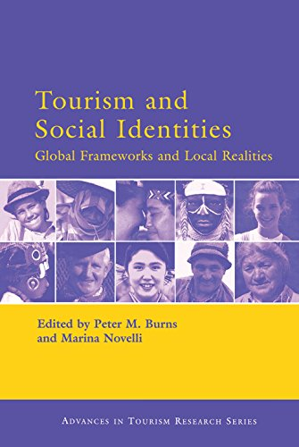 Tourism and Social Identities (Advances in Tourism Research) Pdf