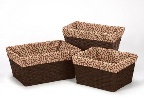 cheetah baby shower - 5