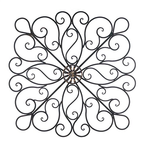 KOEHLER Scrollwork Wall Decor, 2 Piece