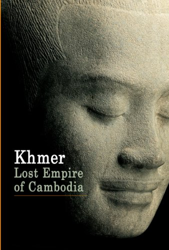 Khmer : Lost Empire of Cambodia (New Horizons)