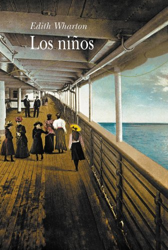 Los niños (Clásica) (Spanish Edition) - Kindle edition by Edith ...