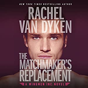 The Matchmaker's Replacement Hörbuch