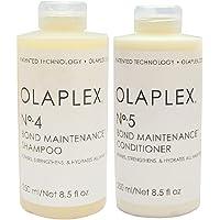 ShopUSAIndia Olaplex No.4 and No.5 Combo
