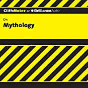 Mythology: CliffNotes | James Weigel, Jr., M.A.