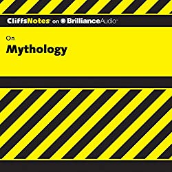 Mythology: CliffNotes