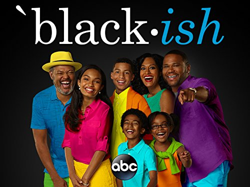Black-ish (2014) (Television Series)