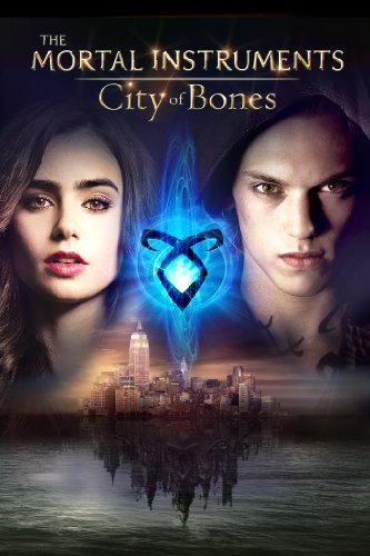 Mortal Instruments, The: City of Bones -