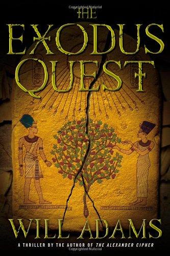 The Exodus Quest ebook