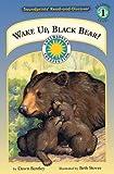 Wake up, Black Bear!, Dawn Bentley, 1592490077