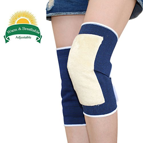 Craft Winter Knee Warmer - 2