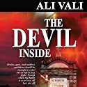 The Devil Inside Audiobook by Ali Vali Narrated by Hilarie Mukavitz