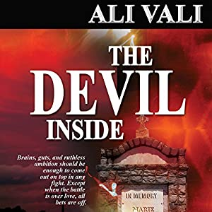 The Devil Inside Audiobook