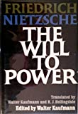 img - for The Will to Power book / textbook / text book