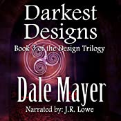 Darkest Designs (Design Series) | Dale Mayer