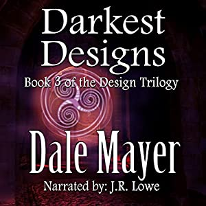 Darkest Designs (Design Series) Audiobook