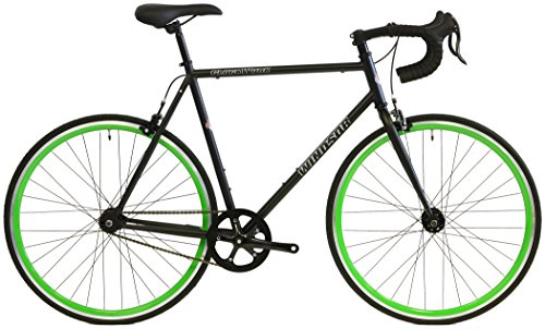 Windsor Clockwork Plus Single Speed Fixed Gear Fixie 700c Bike Bicycle