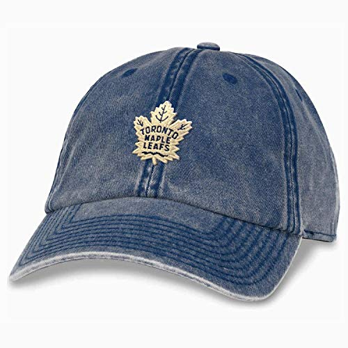 American Needle Toronto Maple Leafs NHL Elston Cap | Adjustable ()