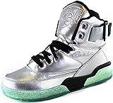 Ewing Athletics Ewing 33 HI Basketball Shoe Men Limited Edition 1EW90148 157 (8.5)