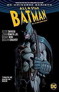 All-Star Batman Vol. 1: My Own Worst Enemy (Rebirth) at Gotham City Store