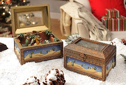 Nativity Music Box (Nativity Music Box)