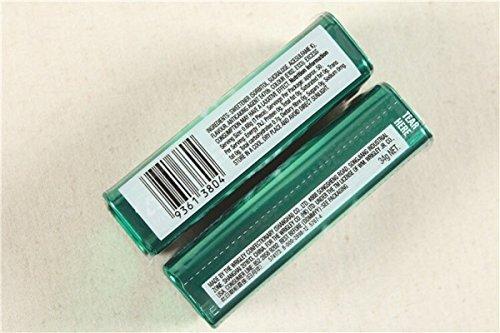 Eclipse Sugarfree Mints Spearmint, 34g x16 Tins
