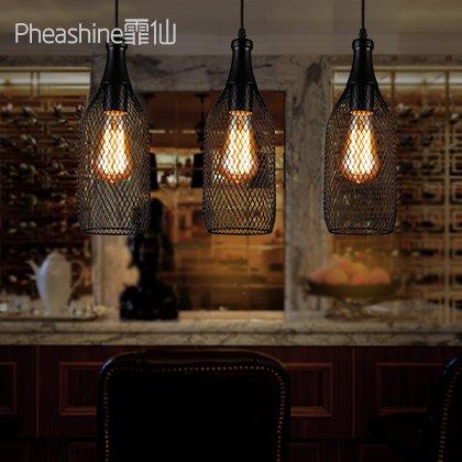 Dolsuml Cool Design Iluminación Colgante Iluminación De ...