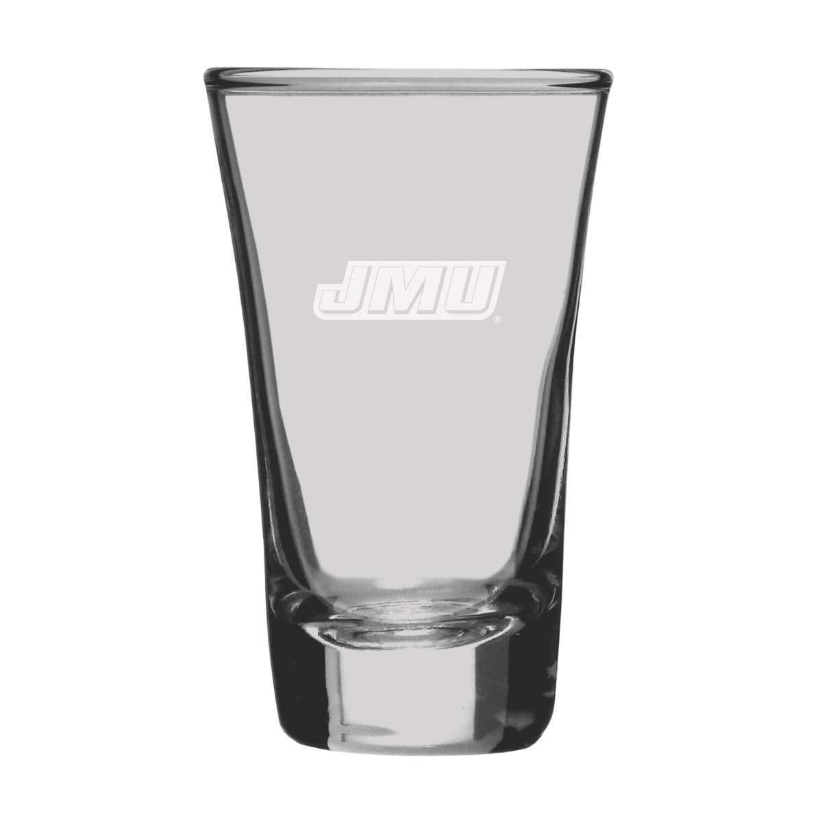James Madison University-2 oz Shot Glass
