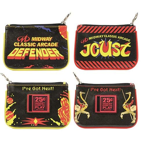 The Coop Midway Coin Purse Set