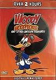 Woody Woodpecker and Other Cartoon Treasures