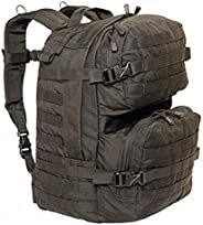 Spec Ops T.H.E. Pack Tactical Backpack, Black