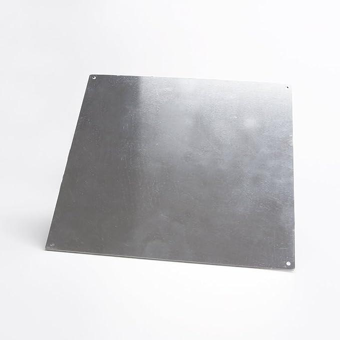14 opinioni per Alluminio stampante 3D riscaldata Bed Costruire piatto, piatto di alluminio per