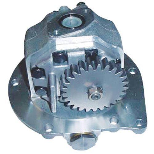 Hydraulic Pump Ford 5000 7000 5100 7100 5200 7200 81823983 87540836 D0NN600G-E D0NN600G (5000 Ford Tractor)