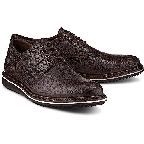 LLOYD Frederic braun Glattleder Herren 43 Sneaker zwxnzf1q6