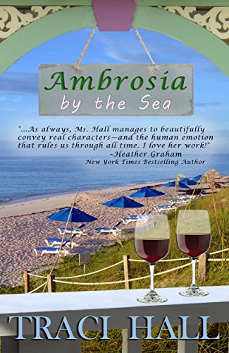 Book: Ambrosia by the Sea by Traci Hall