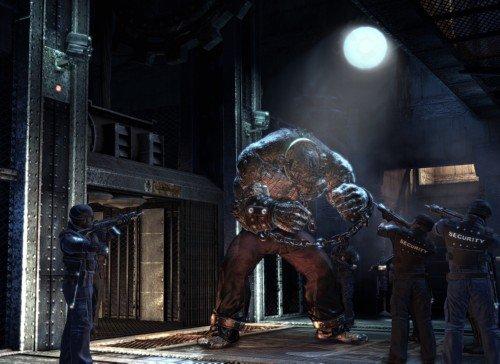 Batman: Arkham Asylum - Playstation 3