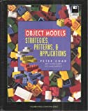 img - for Object Models: Strategies, Patterns, and Applications with Diskette Included (Yourdon Press Computing Series) book / textbook / text book