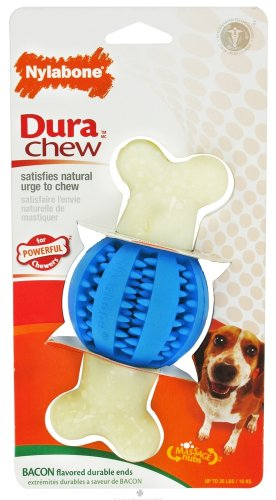 Double Action Dental Chew