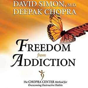 Freedom from Addiction Audiobook