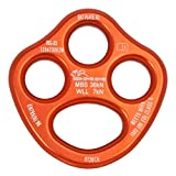 DMM Rigging Bat Plate - Extra Small