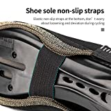 Cool Change Cycling Shoe Covers Non-Slip Strap Toe