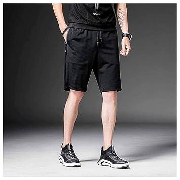 Pantalones Casuales para Hombres, Pantalones De Chándal Sueltos de ...