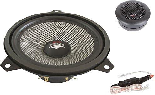 Audio System 165 X Evo X Ion Series E46 2 Way Special Elektronik