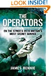 The Operators: On The Street with Bri...