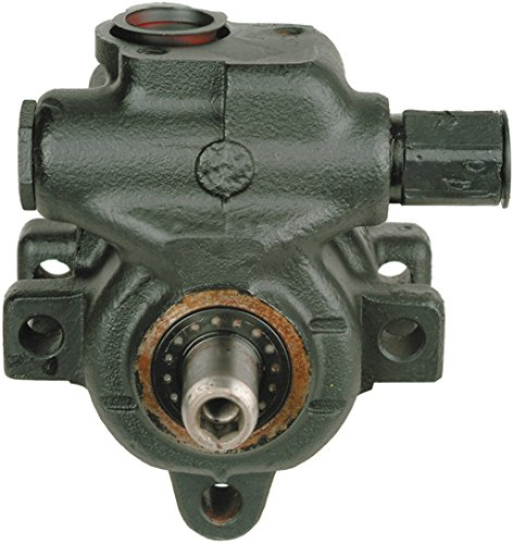 05 dodge ram power steering pump - 5