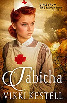 Tabitha (Girls from the Mountain Book 1) by [Kestell, Vikki]