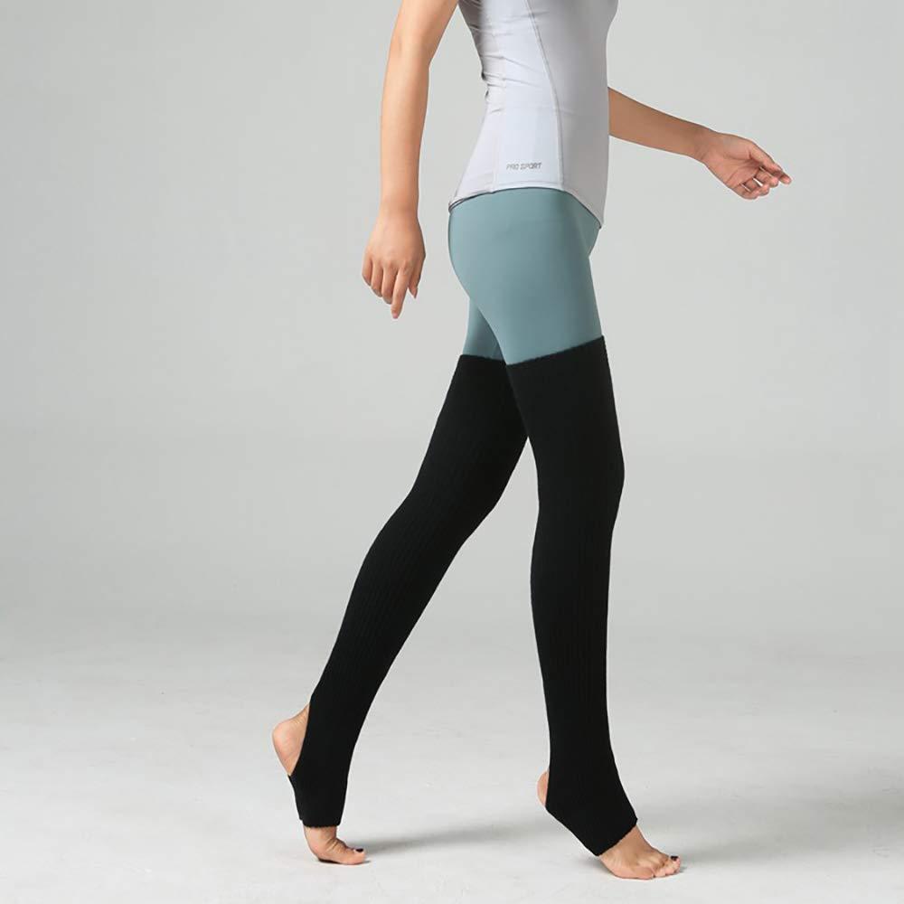 Amazon.com: Amhuui - Calcetines de invierno para mujer, de ...