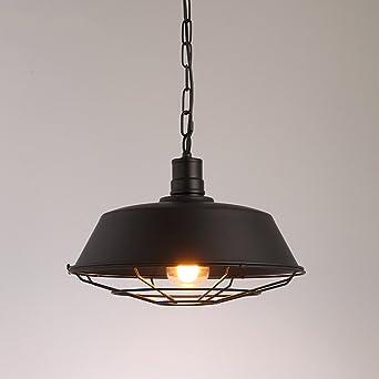 Vampsky Klassisches Natürliches Element Design Einfache Hängende Lichter  Amerikanische Retro  Justierbare Ketten Einfache Installation
