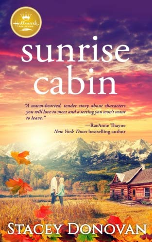 Sunrise Cabin -