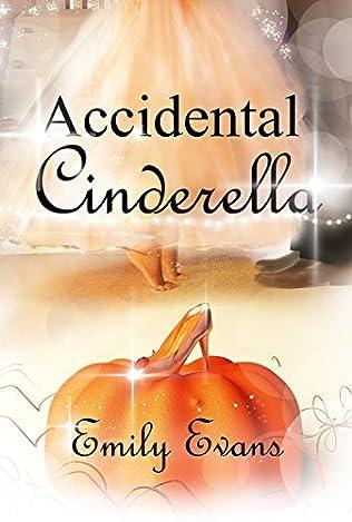 book cover of Accidental Cinderella